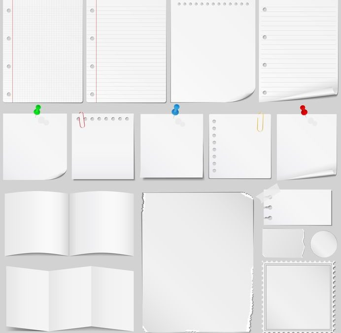 Choosing the right kind of paper for your printer